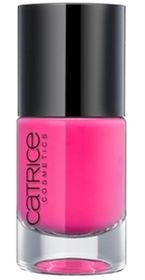 Catrice Ultimate Nail Lacquer - 27 Bright Pink