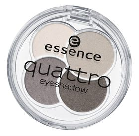 Essence Quattro Eye Shadow - 07 Various