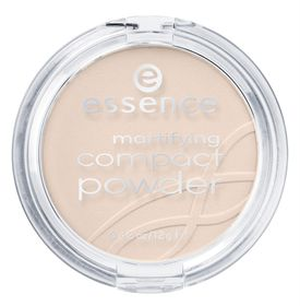 Essence Mattifying Compact Powder - 04 Perfect Beige