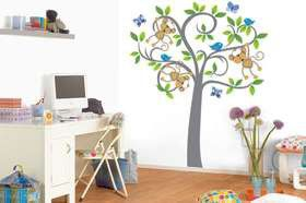 Fantastick - Monkey Tree