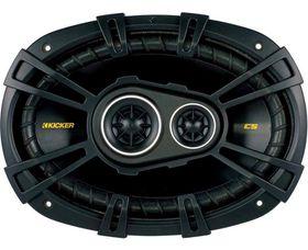 Kicker - CS Series 6x9 3 Way Speaker
