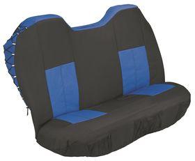 Stingray - Explorer Rear Seat Cover Set - Blue