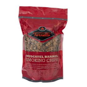 Fornetto -Smoking Wood Chips - Moscatel