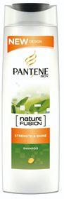 Pantene Nature Fusion Shampoo - 400ml