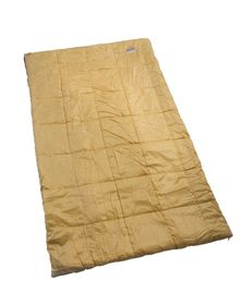 Bushtec - 300E Double Sleeping Bag - Beige