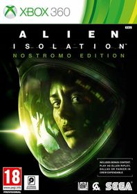 Aliens Isolation (Xbox 360)