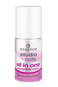 Essence Studio Nails All In One Complete Care