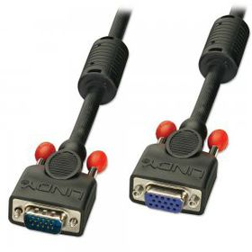 Lindy 9-Pin Female to 25-Pin Male Serial Cable - 2m