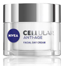 Nivea Cellular Day Cream SPF15 - 50ml