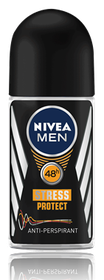 Nivea Stress Protect Male Roll On - 50ml