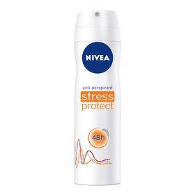 Nivea Deodorant Stress Protect Female Aerosol - 150ml
