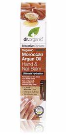 Dr. Organic Skincare Moroccan Argan Oil Hand & Nail Balm