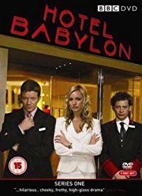 Hotel Babylon-Series 1 - (Import DVD)