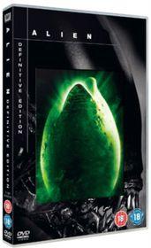 Alien - Def Edition (DVD)