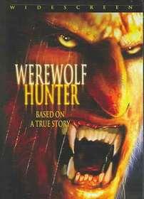 Werewolf Hunter: The Legend of Romasanta [DVD] [2004] [Region 1] [US Import] [NTSC]