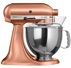 KitchenAid Stand Mixer - Satin Copper