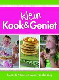 Klein Kook En Geniet