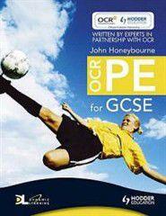 OCR PE for GCSE