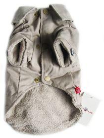 Dog's Life - Army Jacket Khaki - Medium