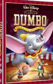 Dumbo (Special Edition)(DVD)