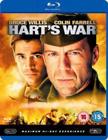 Harts War (Blu-ray)