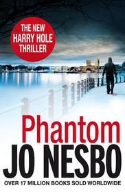 Phantom. Jo Nesbo