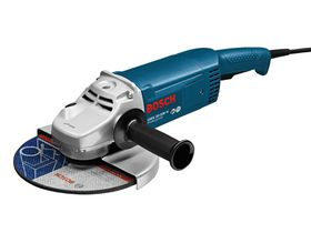 Bosch - Industrial New GWS 20-230H Angle Grinder