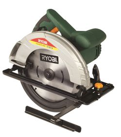 Ryobi - Circular Saw 1250 Watt - 185mm