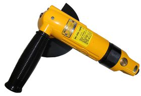 "Puma - 5"" Air Angle Grinder W/M14 T/Spind"