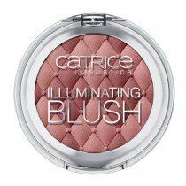 Catrice Illuminating Blush 010 - Brown