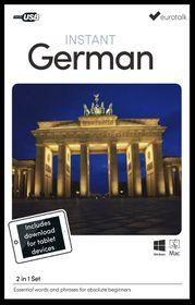 Instant USB German