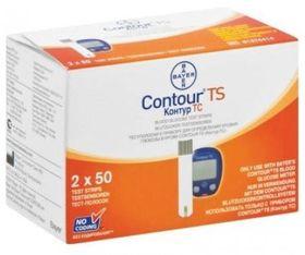 Contour TS Strips