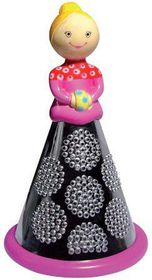 Pylones - Pink Nonna Cheese Grater