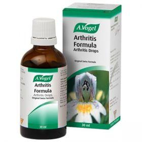 A.Vogel Arthritis Formula - 30ml