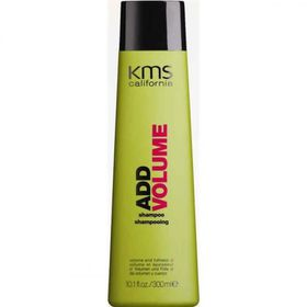 KMS Add Volume Shampoo - 300ml