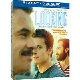 Looking:Complete First Season - (Region A Import Blu-ray Disc)