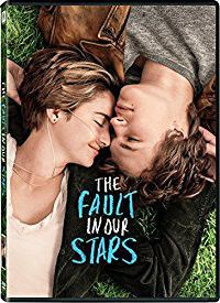 Fault in Our Stars - (Region 1 Import DVD)