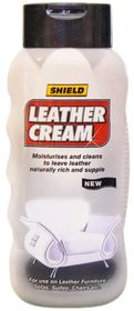 Shield - Leather Cream 500ml