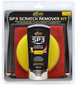 Shield - Scratch Remover Kit