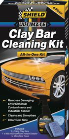 Shield - Clay Bar Cleaning Kit