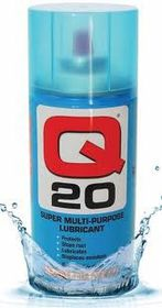Moto-Quip - Oil Penetrating Q20