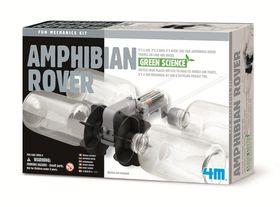 4M Amphabian Rover