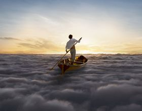 Pink Floyd - The Endless River (Vinyl)