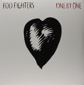 One by One - (Import Vinyl Record)