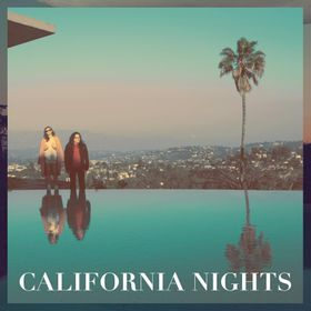 Best Coast - California Nights (Import Vinyl Record)