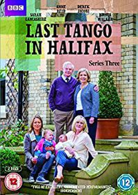 Last Tango in Halifax - Series 3 - Complete