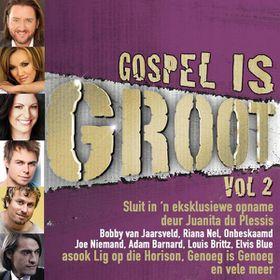 Gospel Is Groot: Vol. 2 (CD)