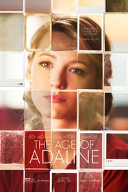 The Age Adaline (DVD)