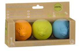 Sophie La Giraffe - So 'Pure Natural Ball Set