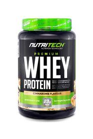 Nutritech Premium Whey Protein Cinnabomb 1kg